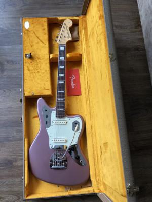 Fender jaguar 50th anniversary avri
