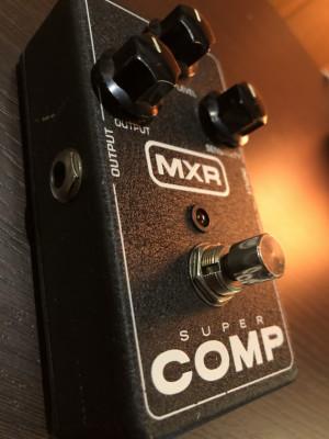 pedal Super Comp MXR