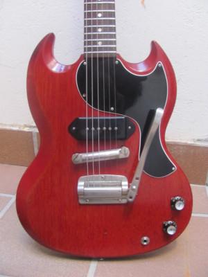 1961 Gibson Les Paul Junior, oportunidad!