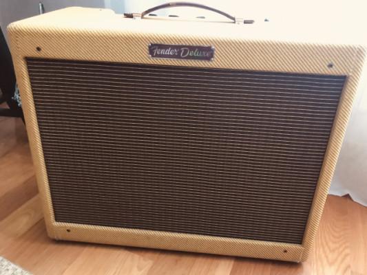 Fender '57 Deluxe Custom Shop