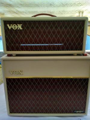 Vox AC-30 Heritage 50th aniversary
