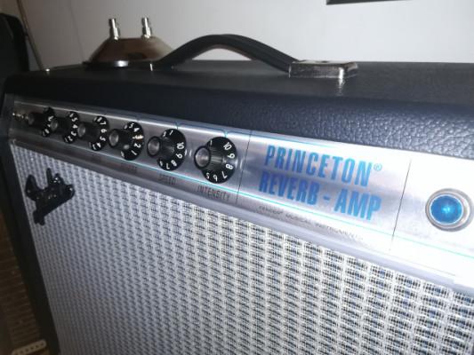 "Princeton 68 Celestion Vintage 30 12"""