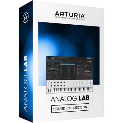 Arturia Analog Lab 4 - Vendo o Cambio