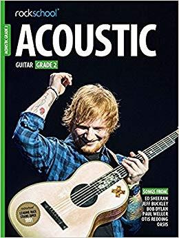 compro libros de rockschool para guitarra