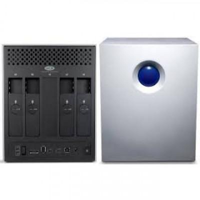 Lacie 4big Quadra 6TB RAID