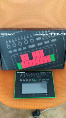 Roland Aira Tb3