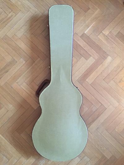 Epiphone modelo Les Paul