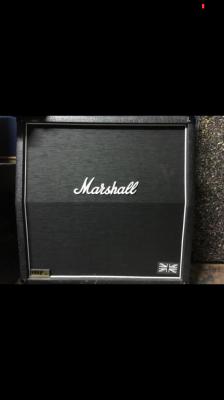 Marshall 4x12 1960A