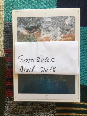iPad Pro de 12,9 64gb - PRECINTADO
