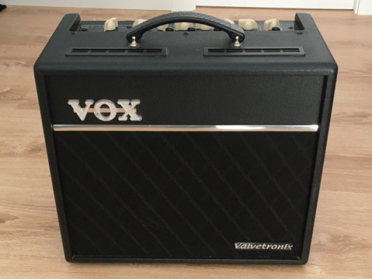 Amplificador VOX VT40+