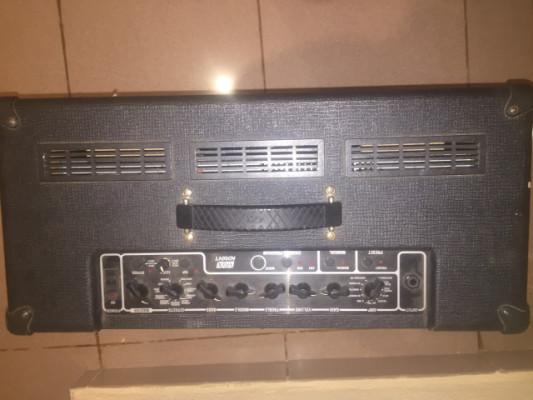 amplificador VOX valvetronix VT50