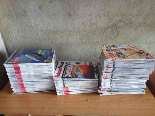 Colección 166 revistas Future Music