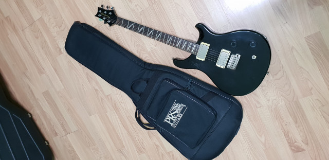 PRS Santana . Made in Korea