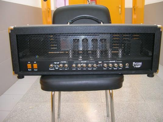Vendo o cambio Crate bv120h + 4x12