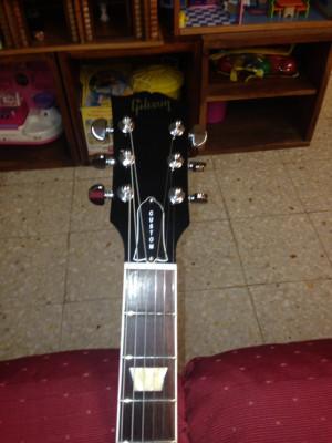 Gibson es 139 memphis custom