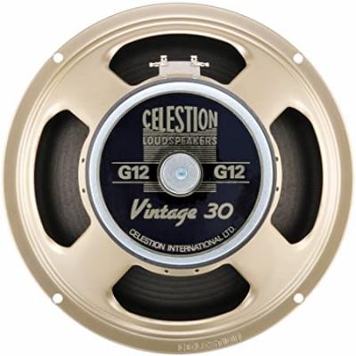 Celestion vintage 30 16ohm,por otro altavoz de 8 ohm