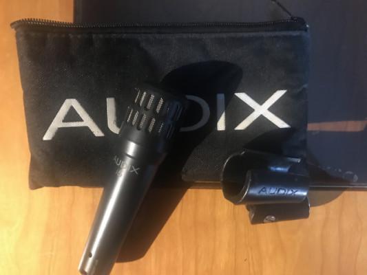 Audix I5 cardio