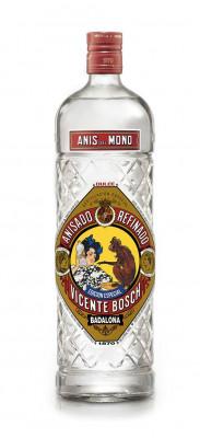 Botella de Anis Signature Edition