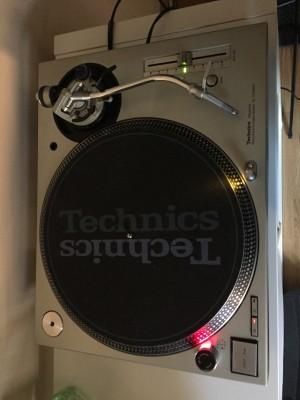 Technics 1200 mk5