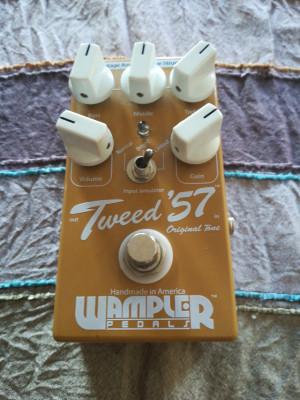 Wampler Tweed '57 - Descatalogado