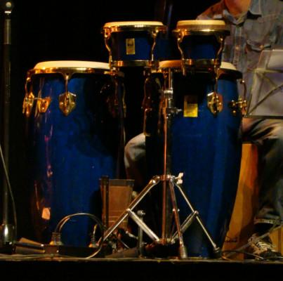 bongos toca