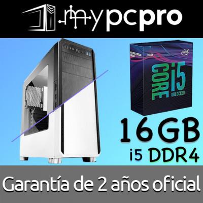 Mac OS Hackintosh Pro i5 16 GB RAM DDR4 250 GB SSD CustoMac /Windows