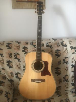 Guitarra Acústica TANGLEWOOD TW1000B SUNDANCE