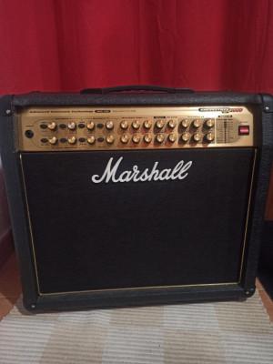 Amplificador Marshall AVT2000 SERIES modelo AVT150