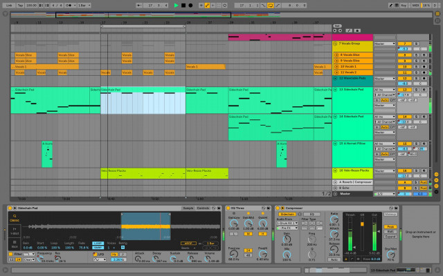 Licencia Ableton Live 10 Intro + Beat Tools Ableton Pack