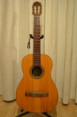 guitarra HIJOS VICENTE TATAY