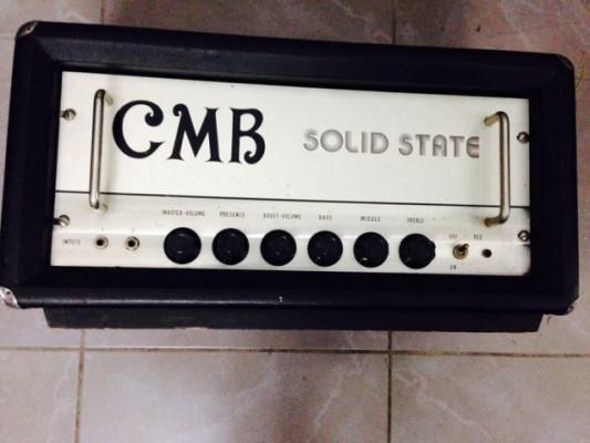 CMB a válvulas