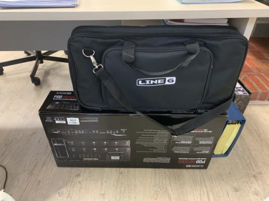 VENDO LINE 6 HD500X
