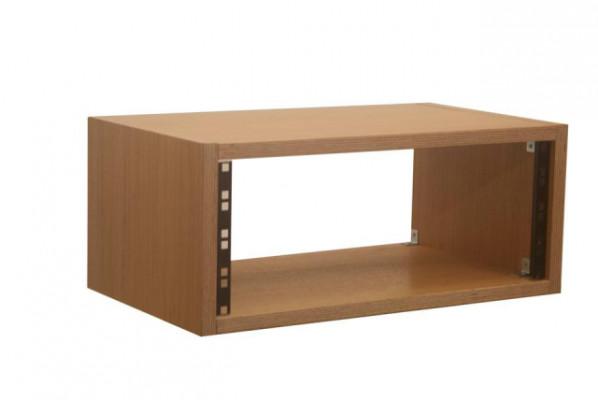 mueble de 4 unidades de rack