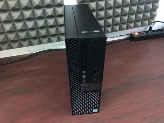 Dell Octiplex 7050 I5 3,4 Ghz ( envio incluido )