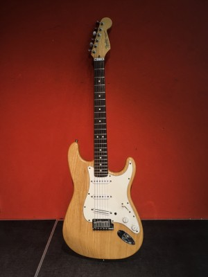 Fender Stratocaster Plus USA 1990