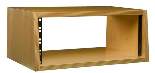 mueble de rack de 4 unidades