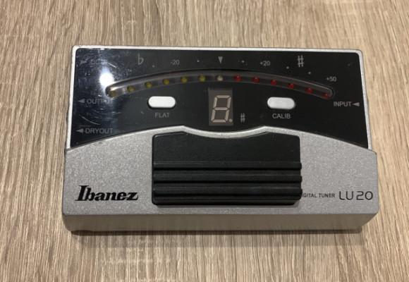 vendo pedal afinación ibanez LU20
