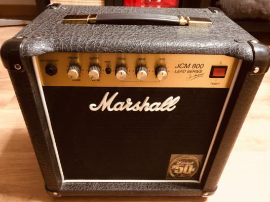 Marshall JCM1C 50th Anniversary Combo 1W