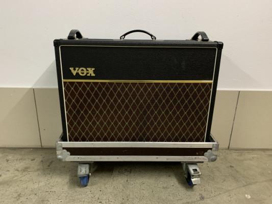 Vox AC30 C2 + Flightcase