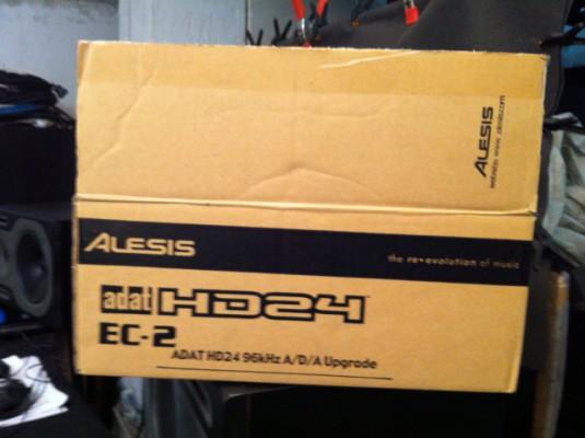 Kit Ec-2 para Alesis Hd 24