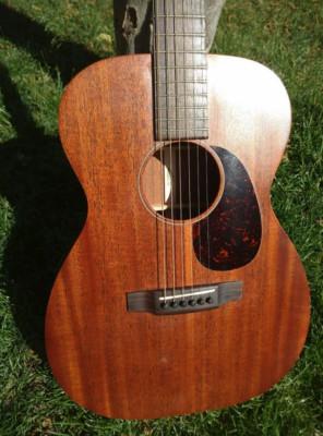 Martin Guitarra