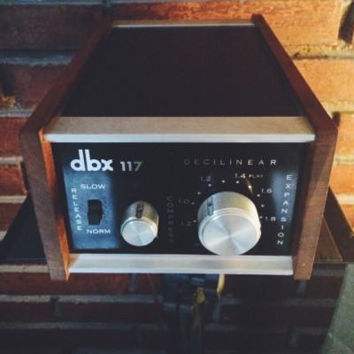 DBX 117