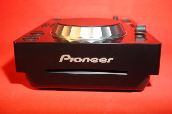 Reproductor de CD profesional PIONEER CDJ 350