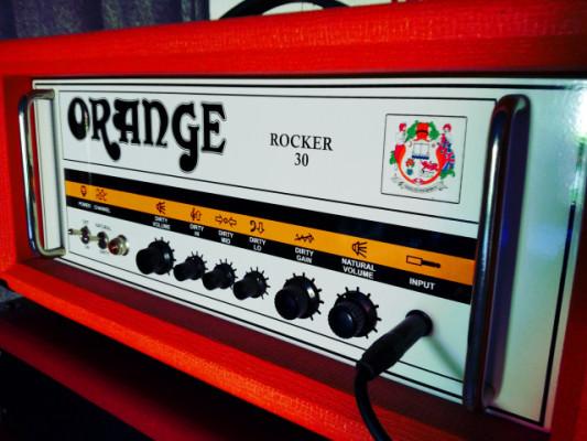 Orange Rocker 30 (Reservado)