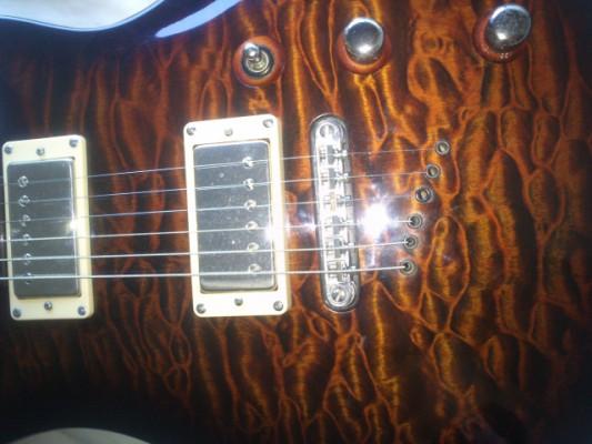 vendo Guitarra Heart Art de gama alta