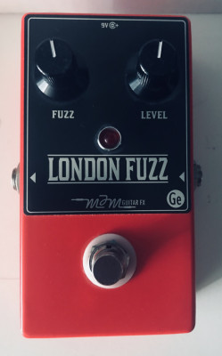 MJM London Fuzz Germanio