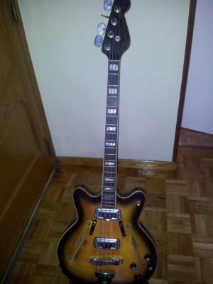 Fender Coronado año1967