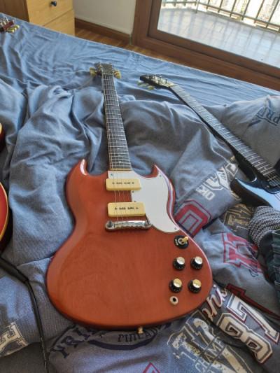 1966 Gibson SG Special