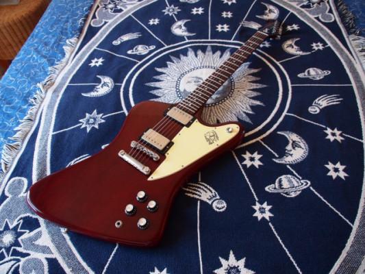 Gibson Firebird 2004 Heritage Cherry