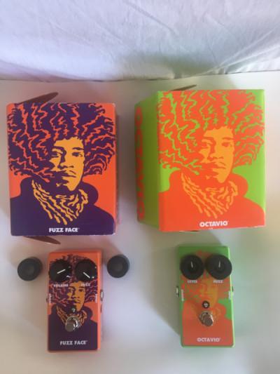Hendrix Octavio
